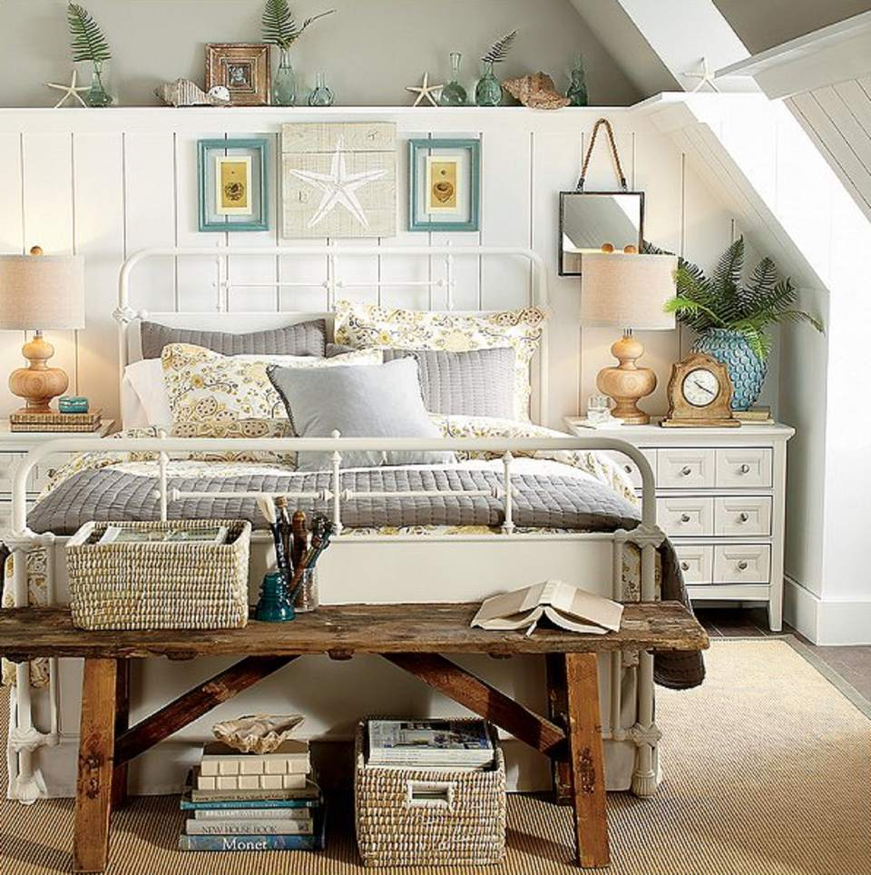 beach themed bedrooms for teenagers