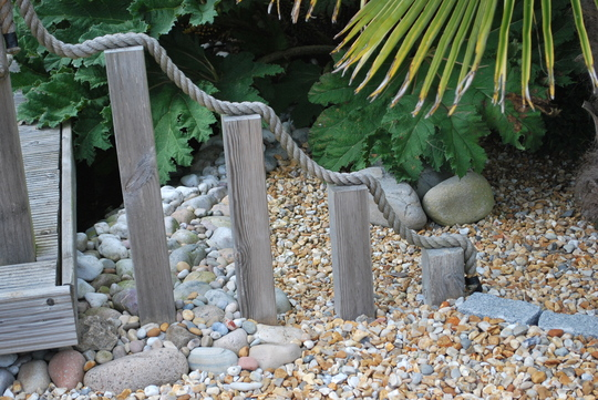 Plan a Staycation with These Backyard Beach Landscape ... on Backyard Beach Landscape Design id=51545