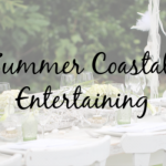 Pinterest Picks: Summer Coastal Entertaining