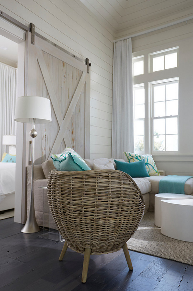 elegant coastal decor