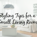 Creative Styling Tips for Decorating a Small Living Room