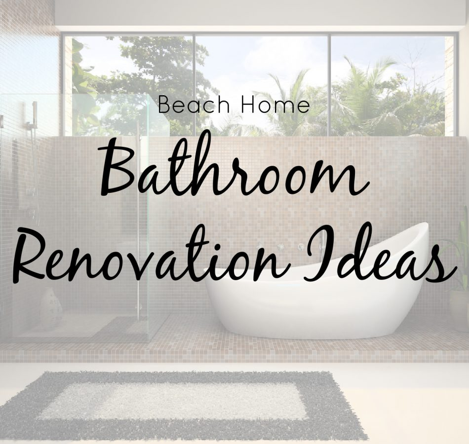 bathroom renovation ideas - cottage and bungalow