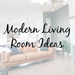 Looking for Inspiration? 7 Modern Living Rooms You'll Love